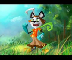 Padhim Story board style by ibrahx