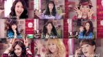 Girls Generation Member Names by Echos-ofmy-Past