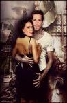 Outlaw Queen by Childoftheflower