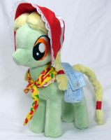 Young Granny Smith by Cryptic-Enigma