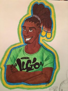 Lucio by Cathasach