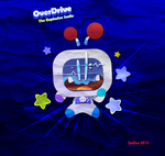 OverDrive: The Explosive Smile by SynDuo