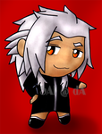 P.A.G.F. Xemnas Is Hot... by SharpAnimationInc