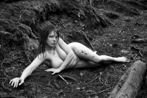 Nature nude 18 by Scott1679