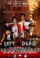 Left 4 Dead by Klyde1122