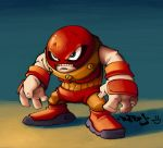 JUGGERCHIBINAUT. by chopstyx