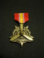 Steampunk Props Medal of Honor by Renquist-von-Reik