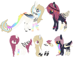 Breedable -CLOSED- by jeweI-chan