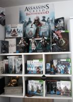 Assassins Creed collection (new version) by ViivaVanity