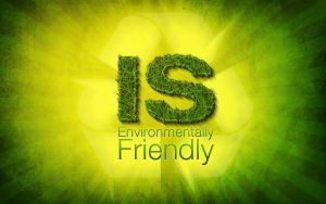 Environmentally Friendly by xsharezx