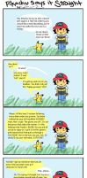 Pikachu Says It Straight by Jounin-SZ