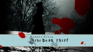 The Book Thief by Grecian888