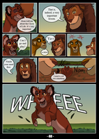 Once upon a time - Page 40 by LolaTheSaluki