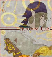 Mononoke ID by the-bosetsu