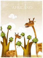 africano by thomasdian