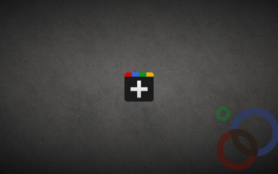 Google Plus Wallpaper 1920x120 by rikulu