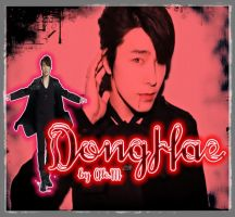 DONGHAE VAMPIRE VY ALE.M by DDLoveEditions
