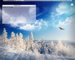 Linux 10-14-07 by Opeth115