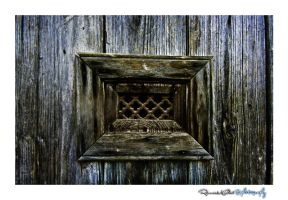 Church door by rifas