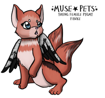 ThatButlerGoesBlack - Red by Muse-Pets