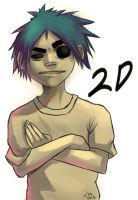 2D Day by Bluemisti