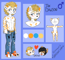 -Jax Reference- -2014- by SC00TAH
