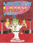 Leisure Suit Larry Koopa. by Rock-Raider