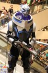 Garrus - Mass Effect 3 by prettyfloralbonnet