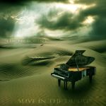 Alive In The Desert EP by hybridconcepts