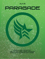 I'm a Paragade by Hollens