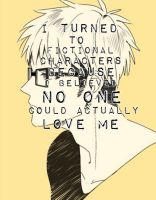 Yeah, I know I have a lot of these by Hetalia564