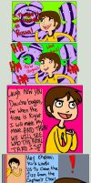 Chekov:Not What he Seems by Hi3ei