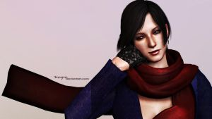 Carla Radames by Keyre