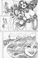 Sabra webcomic-page8 by AdrianaMelo
