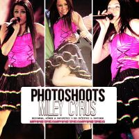 +Miley Cyrus 7. by HappyPhotopacks