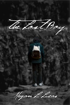 The Lost Boy Cover by late-night-writer