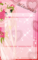 Gift-Miniwinx Journal Skin by Supremechaos918