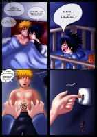Kyo's First Word (page 2) by PRoachHeart-Sasuke