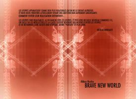 Brave New World by mattdez