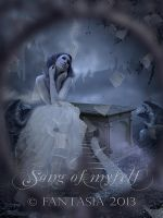 Song of myself by Fantasia-Art