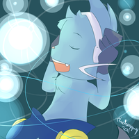 dewott you want with your song by rickeyguy