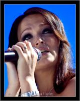 Tarja Turunen One by henrimikael
