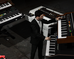 Synthesizers testing 3 - now with 100% more 1979 by MarineACU