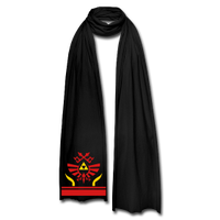LOZ Hyrule Warrior Link Scarf by Enlightenup23