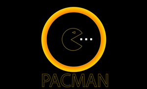 Pacman by flippmaster