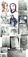 11-12/2012 Sketch Dump by kiki-SSH