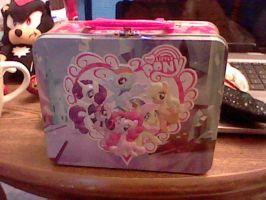My Little Pony Box by perry321