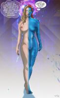 Mystique Mind Controlled 2 by Trishbot