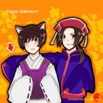 Happy Super Late Halloween by shironeko426