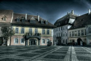 sibiu8 by lucifersdream